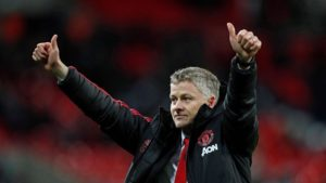Manchester United Beri Pertanda Membaik di Awal Musim