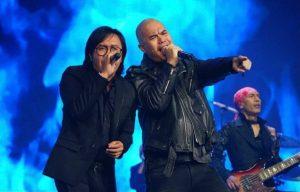 Libatkan Ari Lasso, RCTI Puaskan Publik Nonton Mega Konser Dewa 19