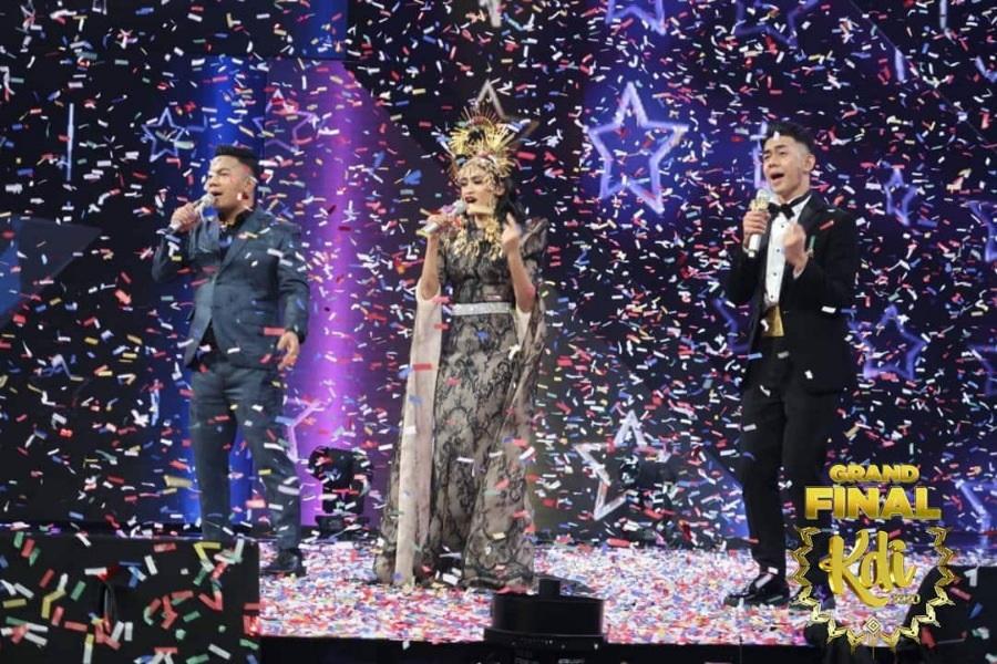 """Menuju """"Konser Kemenangan KDI 2020,"""" Dukung dan Tonton Terus di MNCTV"""