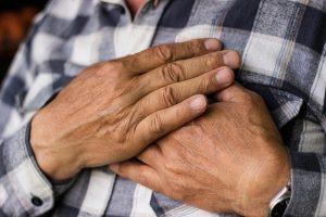 Komorbid, Penyebab Terbanyak Kematian Pasien Covid-19