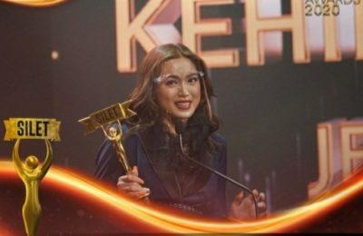 Silet Awards 2020: Sejumlah Pemenang Lempar Curhatan yang Ditunggu-tunggu