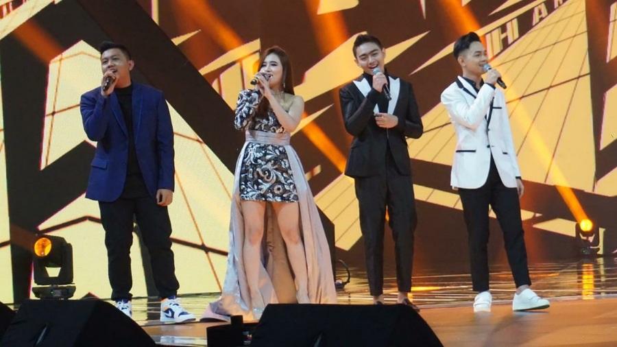 """Keren Sangat, Persembahan Malam Puncak """"Kilau Raya MNCTV 29"""""""