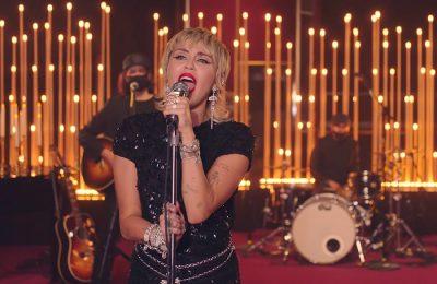 November 2020, Miley Cyrus Keluarkan Album Studio Terbarunya