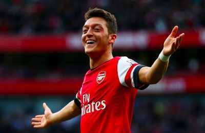 "Peran Mesut Ozil di Kancah Premier League Juga Mulai ""Dibekukan"""