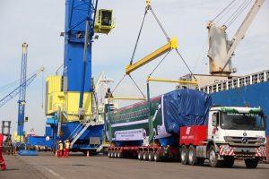 Ekspor Manufaktur Lampaui USD 94 Miliar