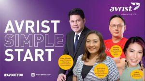 """""""Avrist Simple Start"""", Inovasi Asuransi Kesehatan Digital untuk Kaum Milenial"""