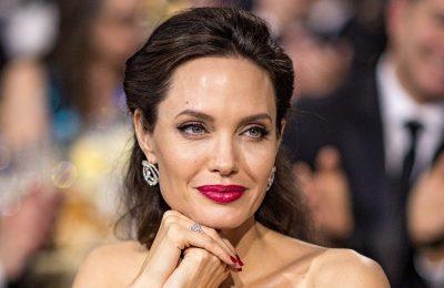 Angelina Jolie Dipercayakan Garap Biopic McCullin,  Fotografer Perang Legendaris
