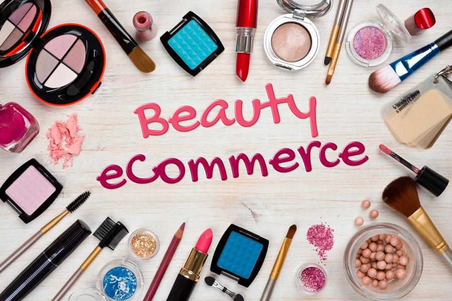 Dampak Pandemi, Transaksi Belanja Online Produk Kosmetik Naik 80%