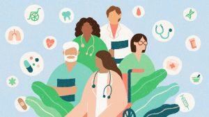 Pengawalan Profesionalisme Tenaga Kesehatan