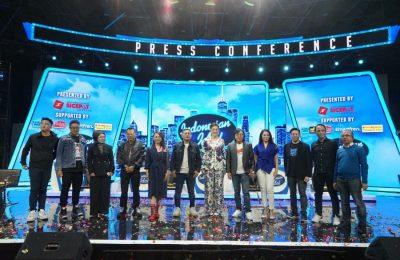 RCTI dan Fremantle Hadirkan Periode Baru Tayangan Kelas Dunia Indonesian Idol