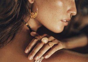 Industri Perhiasan Nasional Makin Agresif di Pasar Internasional