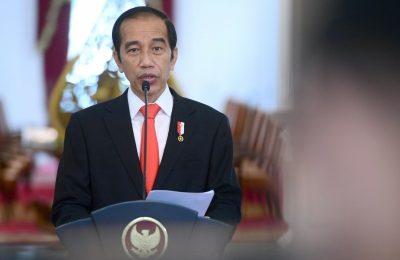 "Arahan Presiden Joko Widodo Jadi Pedoman ""Merdeka Belajar"""