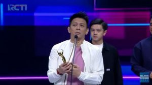 Tiara Andini, NOAH Jadi Bagian Peraih Kemenangan di AMI Awards 2020