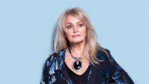 Bonnie Tyler Kembali Hadir untuk Menghibur Anda Semua