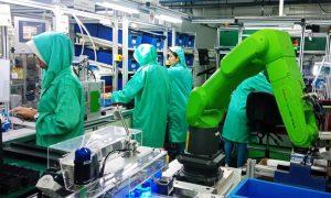 Pertumbuhan PDB Industri Pengolahan Nonmigas Bakal Terus Berlanjut
