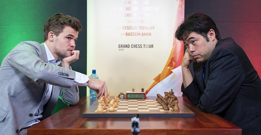 2021, Magnus Carlsen dan Hikaru Nakamura Kurangi Aktivitas Turnamen