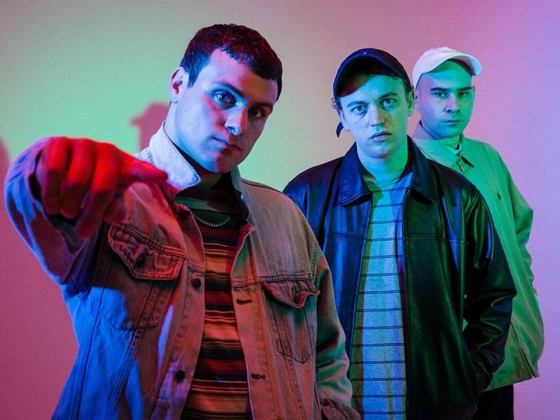 DMA, Band Trio Ini Keluarkan Album Konsernya di Brixton