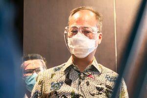"""""""Indonesia Food Innovation"""" Guna Tingkatkan Daya Saing di Level Global"""