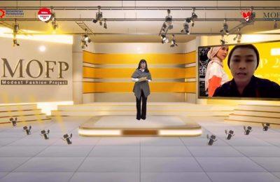 """Pengembangan Desainer Fesyen Muslim Muda Melalui """"MOFP"""""""