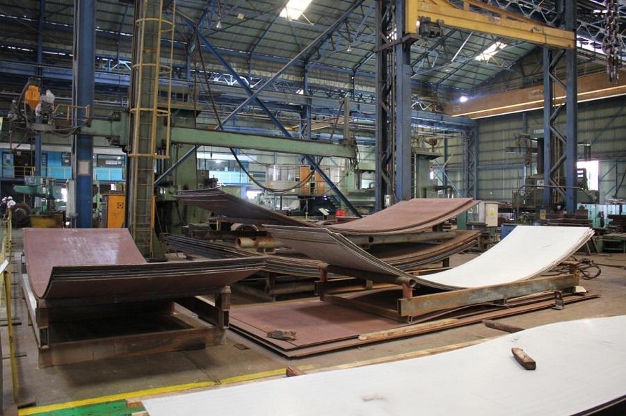 Kemenperin: Sektor Industri Baja Itu Indikator Ekonomi