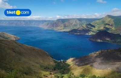 Dukung Pemulihan Industri Pariwisata Indonesia!