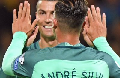 Andre Silva Jadi Incaran Real Madrid sebagai Suksesor Benzema
