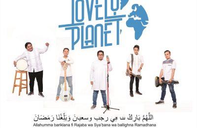"Lovely Planet Hadirkan Lagu Nikmat Berkah ""Ya Ramadhan"""