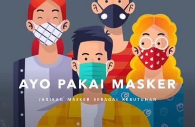 996 Industri Masker Medis Miliki Izin Edar dari Kemenkes