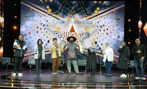"""""""Rising Star Indonesia Dangdut"""" di MNCTV, Bentengi Kualitas Dangdut Indonesia"""