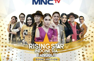 """""""Rising Star Indonesia Dangdut"""" di MNCTV, Wadah Baru Performer Dangdut"""