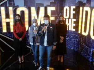 Sandiaga Uno: Indonesian Idol Kelasnya Sudah Internasional