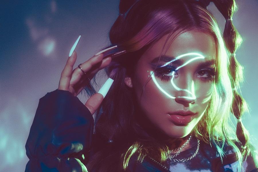 Bagian Pertama dari Album Perdana Alaina Castillo Usung 7 Lagu