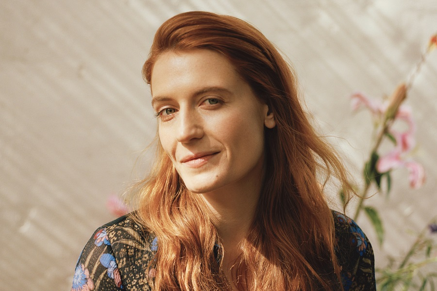 "Lagu Baru  Florence + The Machine Dirilis untuk Film Disney, ""Cruella"""