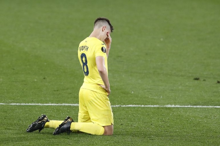 Cedera Dipinjam Villarreal, Bek Argentina Gagal Perkuat Timnas