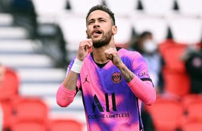 Neymar Akhiri Spekulasi Kembali Ke Barcelona