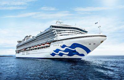 """Princess Cruises"" Luncurkan Program Pelayaran Asia 2022 – 2023"