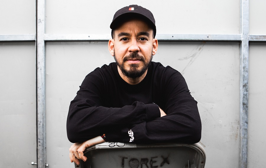 """Mike Shinoda (Linkin Park) dan Matt Heafy (Trivium) Resmi Merilis """"In Defiance"""""""