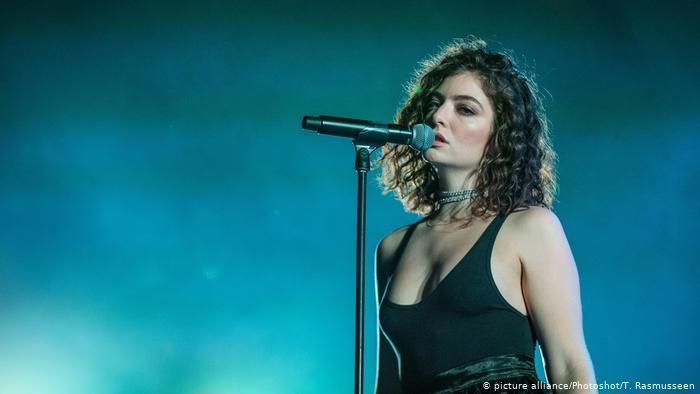 "Konser Promo Album Anyar Lorde ""Solar Power"" (Februari-Juni 2022)"