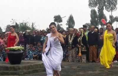"""Komunitas Wisata """"Kampung Peradaban"""" Ikut Promosikan UMKM"""