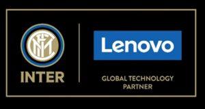 Lenovo Perluas Kontrak Hubungannya dengan Inter Milan
