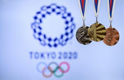 """""""Olimpiade Tokyo"""": Prancis Kejar Hasil Puncak di Arena Bola Basket dan Voli"""