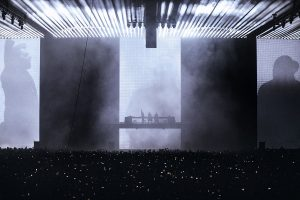 Swedish House Mafia Kembali Menghibur Ditengah Pandemi