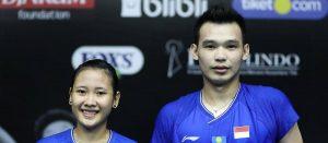 Piala Sudirman 2021: Regenerasi, PBSI Masukkan Sejumlah Pemain Muda
