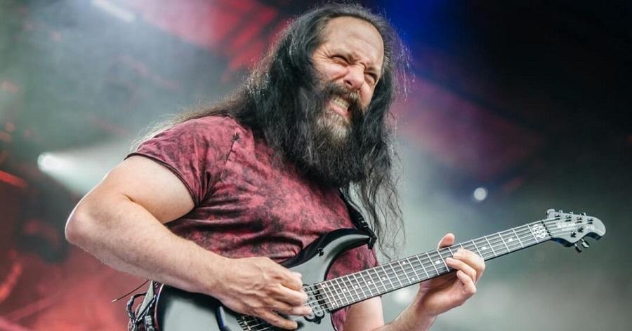 """""""Invisible Monster,"""" Singel Kedua dari Album Studio Terbaru Dream Theater"""