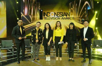 Kabar Gembira! Indonesian Television Awards Kembali Hadir Tahun ini