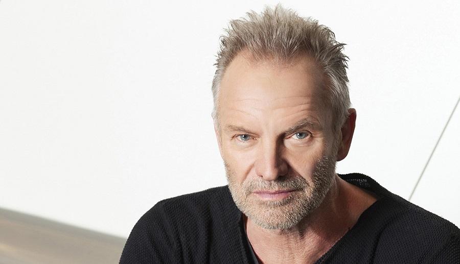 "Sting Merilis ""If It's Love,"" Muatan Lagu untuk ""The Bridge"""
