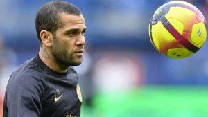 Dani Alves Berharap Dipanggil Kembali Ke Barcelona