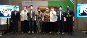 Biotek Siap Bantu Indonesia Melawan Pandemi Covid-19