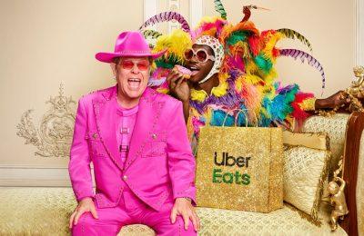 Elton John Bawa Bukti Baru Keabadian