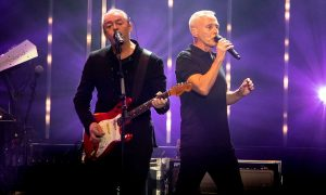 """Tears For Fears Kembalikan Nostalgia """"New Wave Synthesizer"""""""